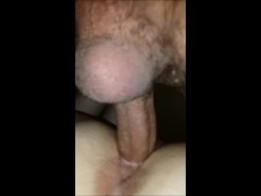 Great Amateur Fuck Pussy-Anal & Cumshot. Part 2 Thumb