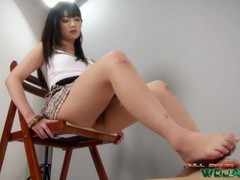 Asia girl footjob hardcore -More at wojav.com.flv Thumb