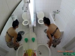 Hidden cam in female toilet - More porn video at wojav.com.flv Thumb
