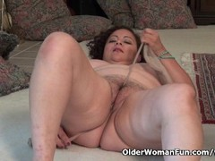 Voluptuous milf Marie Black needs sexual relief Thumb