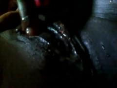 Ebony Milf Squirt Thumb