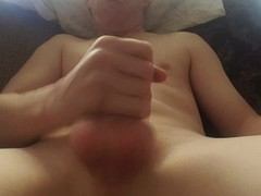 jerking til i cum.mp4 Thumb