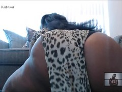 Big Booty Twerking Thumb