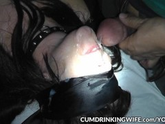 One wife fucked by hundreds of men Thumb