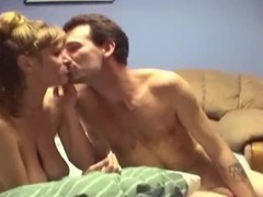 real amateur couple fucks good XXX Thumb