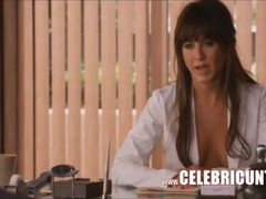 Hot Celeb Babe Jennifer Aniston Perfect Body Full Bonanza HD Thumb