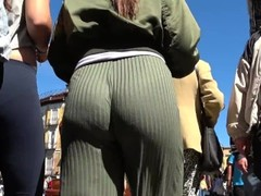 Spanish hungry ass from GLUTEUS DIVINUS Thumb