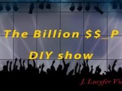 BillionDolla_P DIY  Part 1 Thumb