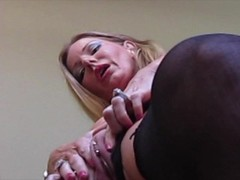 Amber Michaels solo and dirty talk. Thumb