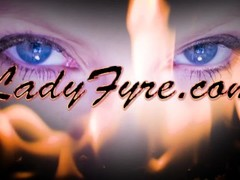 Impregnate Me or DIE! Executrix Porn by Lady Fyre Femdom Thumb
