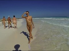 Katya Clover - Cuba Nudist 2 Thumb