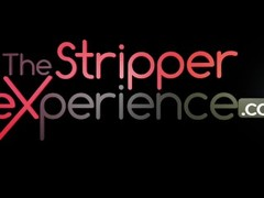 The Stripper Experience - Sexy Kendall Karson is punished by a big dick Thumb