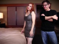 Screwing Your Boss 2: Cuckolding Femdom by Lady Fyre Thumb