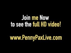 Cum Swappers Penny Pax & Annabelle Peaks Fuck Alex Legend! Thumb