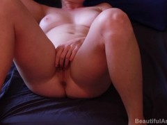 BARELY LEGAL TEEN Ride a Cock and Scream for a Very Painful FIRST ANAL Thumb
