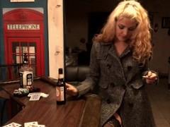 Friends Hot Wife Settles a Debt JOI Thumb
