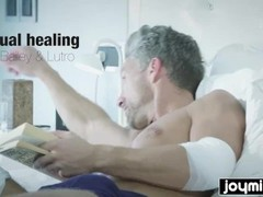 Joymii naughty teen nurse wants daddy´s cock Thumb