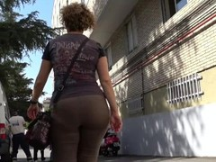 the nurse big booty from GLUTEUS DIVINUS Thumb