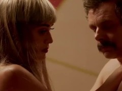 Lizzy Caplan Erect Nipples In Masters Of Sex ScandalPlanetCom Thumb