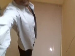 mayanmandev - desi indian male selfie video 101.mp4 Thumb
