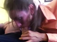 Office Slut Sucks and Fuck with POV Cumshot Thumb