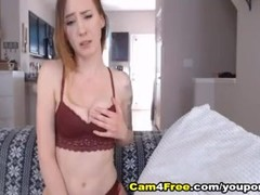 Hot Chick Fuck Her Holes Using Her Toys Thumb