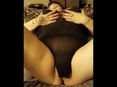 Mastrubation to intense leg shaking orgasm pt 2 Thumb