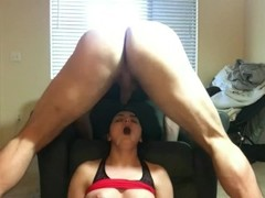 Rough Facefucking Gagging Cumshot Compilation Part 3 (Best of) Thumb