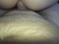 My wife Karin loves ass to mouth Thumb