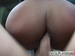 DigitalPlayground - Harley Dean and Jessy Jones - Guidos Part 2 Twerking Da Ass Thumb