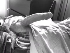 Another massive cum load shooting from a thick cock Thumb