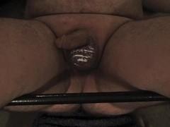 Icy Hot Punishment Thumb