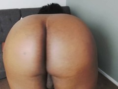 Creamy ASS Big booty Transsexual open for daddy I love big dicks Thumb