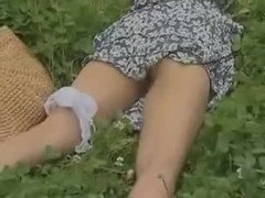 Asian Japanese fraudulent MILF in cropland - Pt2 On FilfCam.com Thumb