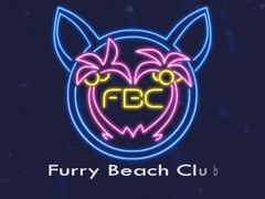 FURRY BEACH CLUB - CARLA DOGGY STYLE AND SHE LIKES IT A LOT! Thumb