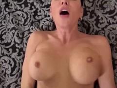 Spizoo -  Teen Chloe Amour sucking a big dick, big boobs and big booty Thumb