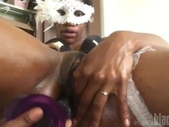 Compilation of amateur black ebony porn videos Thumb