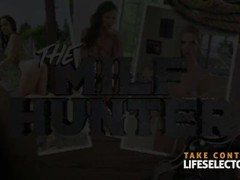 The MILF Hunter (Interactive POV Adventure) Thumb