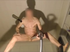 naked vacuumcleaner milkmachinefuck handsfree edging cumshot Thumb