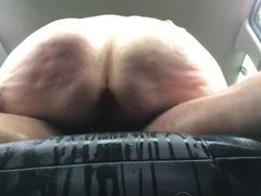 Back Seat Squirter Thumb