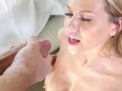 Teen cumshot compilation, Add me to snapchat- Tina69000 Thumb