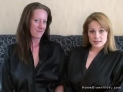 Amateur lesbians first homemade porno Thumb