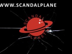 Shanola Hampton Fucks Guy In A Sexy Nurse`s Outfit In Shameless Series  ScandalPlanet.Com Thumb
