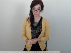 Music Teacher's JOI - Teacher Makes You Jerk to the Beat - Hot Roleplay Thumb