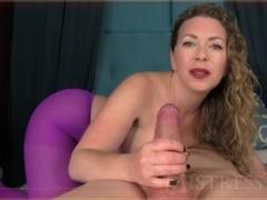 Mistress T Dirty Talk Handjob Thumb
