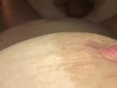 BBW Strapon Wife Fucks Sissy Cuckold Husband Thumb