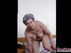 OmaHoteL Well Aged Hairy Lady Pictures Compilation Thumb