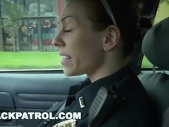BLACK PATROL - He Gets Pulled Over For DWB (Driving While Black) Thumb