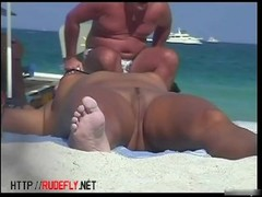 Real amateur nudist beach hidden cam video Thumb