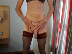 RachelSexyMaid - 19 - Personal Relief Thumb